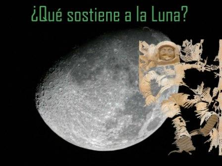 Mi tartja a Holdat?