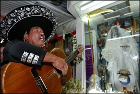 ¡¡¡Especial Mariachis!!!