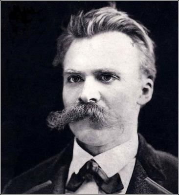 Nietzsche, hombre maltratado.