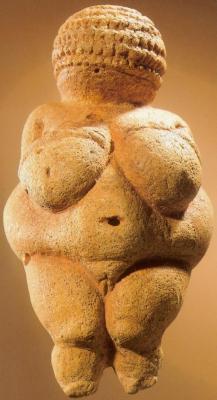 La Venus de Willendorf - Gestación