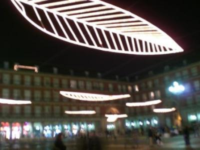 Madrid un 6 de enero