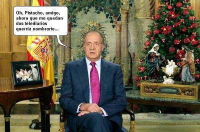 ¿Tienes preguntas para el Rey de España?