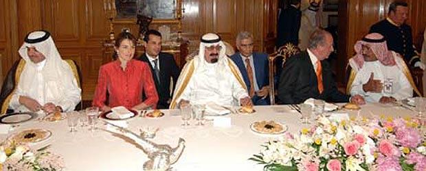 ¿Por qué esta foto ha molestado a la Casa Real?